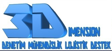 3 D Analiz Lojistik Denetim Mühendislik San. Ve Tic. Ltd. Şti.