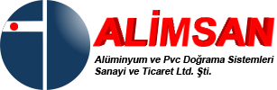 Alimsan Alüminyum San. Ltd. Şti.