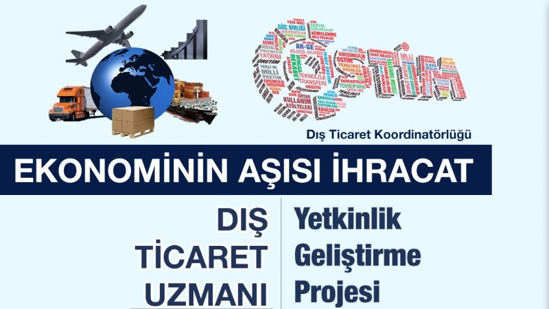 Foreign Trade Support For Middle East Industry and Trade Center (OSTİM) Companies During the Pandemic!
