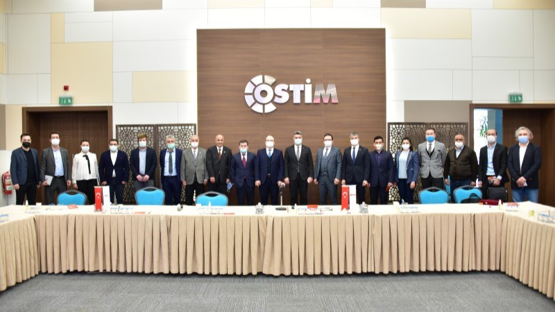 """""""A very strong demand for the OSTIM model in Uzbekistan"""""""