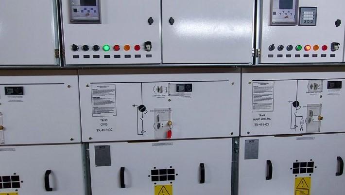 OSTİM'in Enerji Altyapısı Yenileniyor